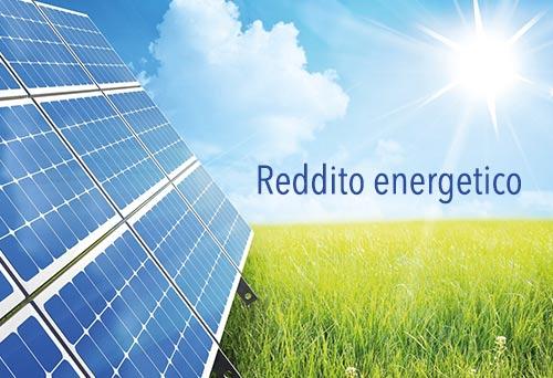 Reddito energetico: 200 milioni di euro per fotovoltaico gratis ai meno abbienti